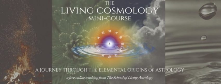 The Chironium & The School Of Living Astrology